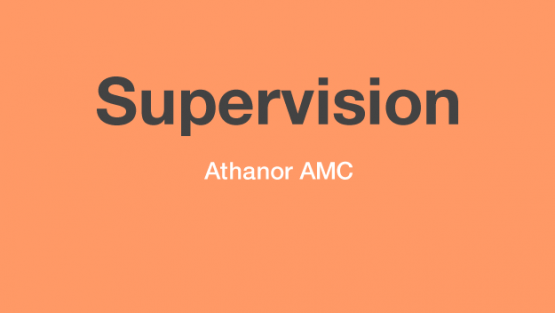 Athanor AMC supervision