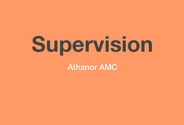 Supervision Art-thérapie AMC en petit groupe