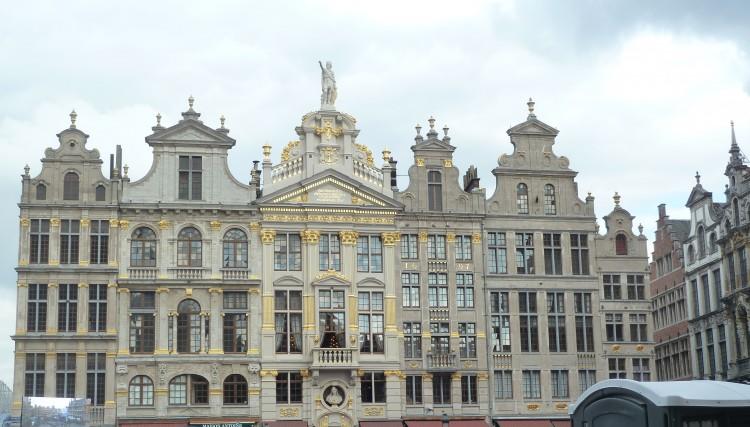 Découvrir ou redécouvrir la Grand-Place de Bruxelles