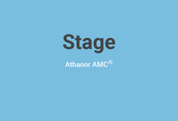 STAGE D'APPROFONDISSEMENT EN AMC © – 2018